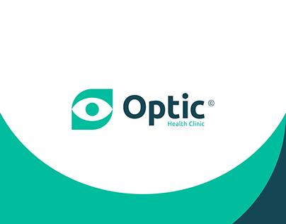 Optic Health Care Identity
