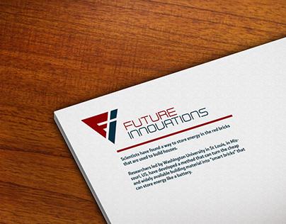 Logo Design: Future Innovations