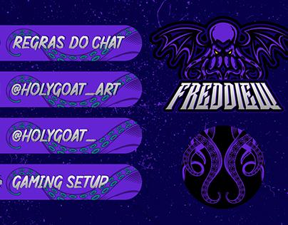 Freddiew Twitch Tv
