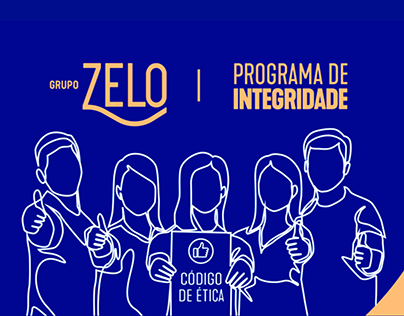 Motion do Programa de Integridade Grupo Zelo