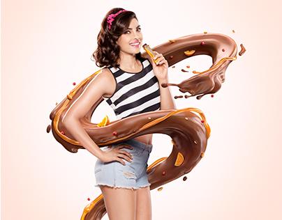 Hoppits Chocolate Splash