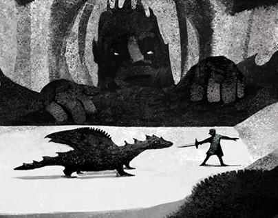Dragon Dark Worlds