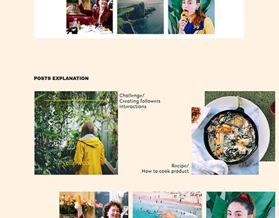 Pescanova - Social Media Strategy