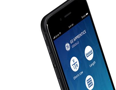 General Electric Apprentice App