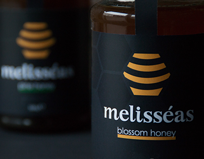Melisseas Greek Honey