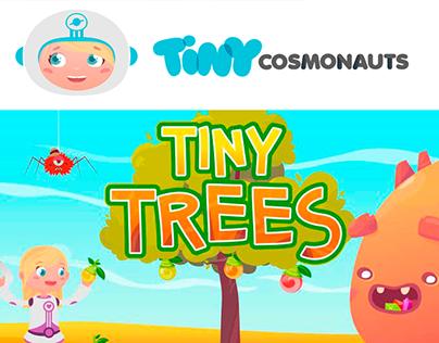 Tiny Trees: Animation