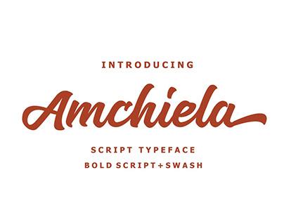 Amchiela Script