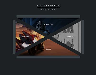 Kiel Frampton Portfolio