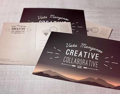 Vista Manzanos Creative Collaborative Branding Project