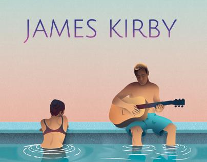 James Kirby Musician (Work in Progress)