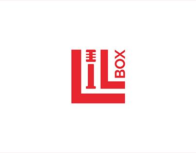 Logo Design for a music studio