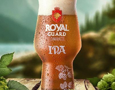 Royal Guard Ipa