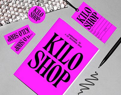 KILO SHOP