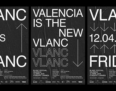 Blanc Festival València