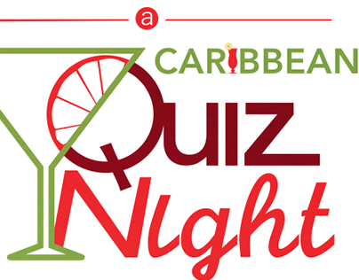 Event Branding - Quiz Night G1FW 2015