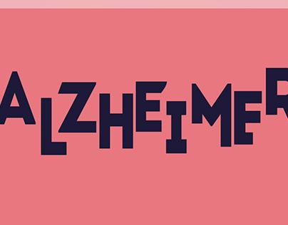Jornadas contra el Alzheimer