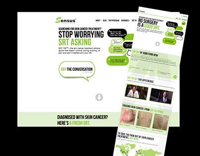 Medical Device Website