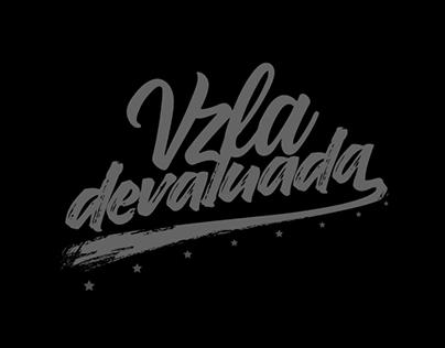 Venezuela Devaluada (2016) - Documental