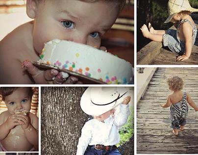 Photography - Kiddies