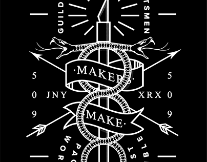 Makers Make