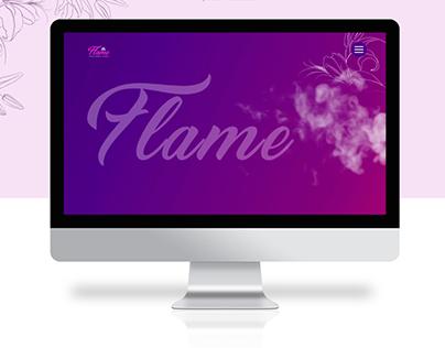 website for pole dance studio