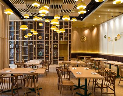 Tai Chi Thai Restaurant