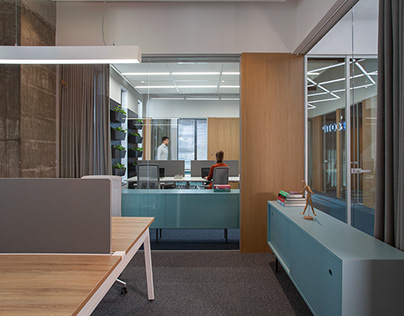 Ecotip Offices