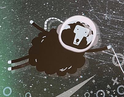 2020 SPACESHEEP ODYSSEY
