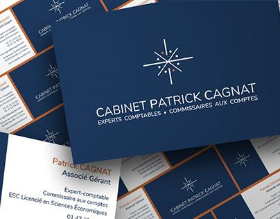 Cabinet Patrick Cagnat