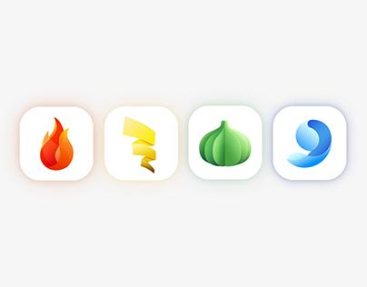 Starter Pokémon App icon