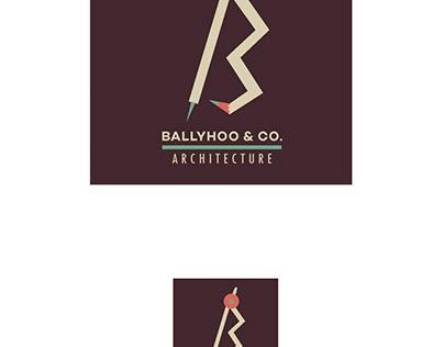GR I: Ballyhoo Branding