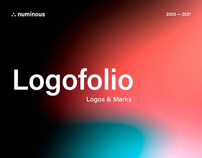 Logofolio | Logos & Wordmarks