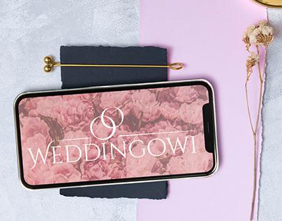 Weddingowi logo