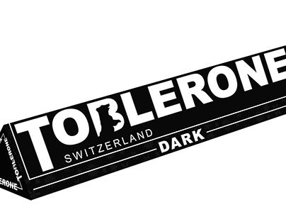 Toblerone Packaging Re-Design
