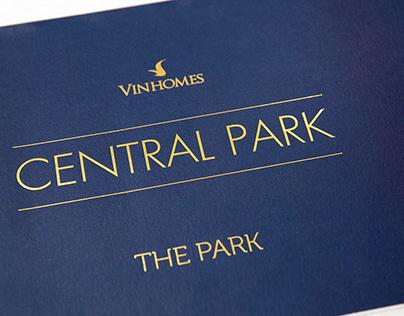 Vinhomes Central Park Branding & Design