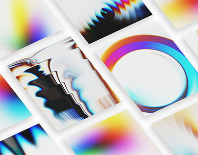 Gradient Backgrounds By: Inartflow