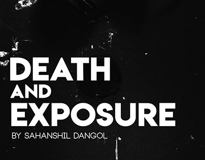 Death and Exposure - Festival Pack