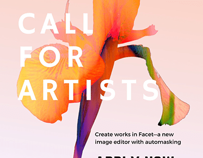 Call for Photographers: New Editor & Grant