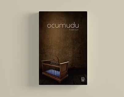 Ocumudu, Kapak Tasarımı 2, Book Cover Design 2