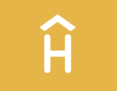 Branding - Haleh Inmobiliaria
