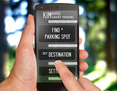 KIMbird Smart Parking