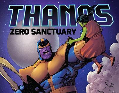 Thanos: Zero Sanctuary Trade Design