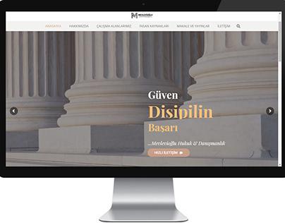 Mevlevioglu Law Office