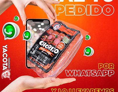 Desde tu celular