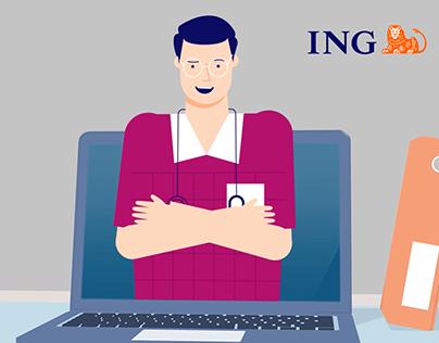 ING/Supplementary Health Insurance