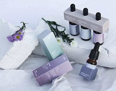 Naturdrogeriet Packaging