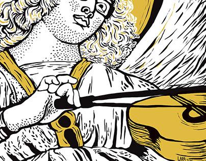 Vanni l'arcangelo