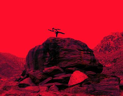 Preda Rossa