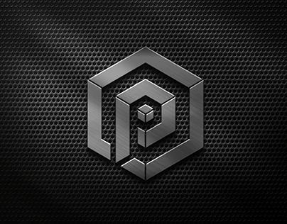 Primesetup logo design