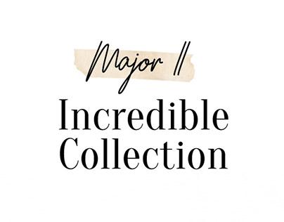 MAII - Incredible Collection